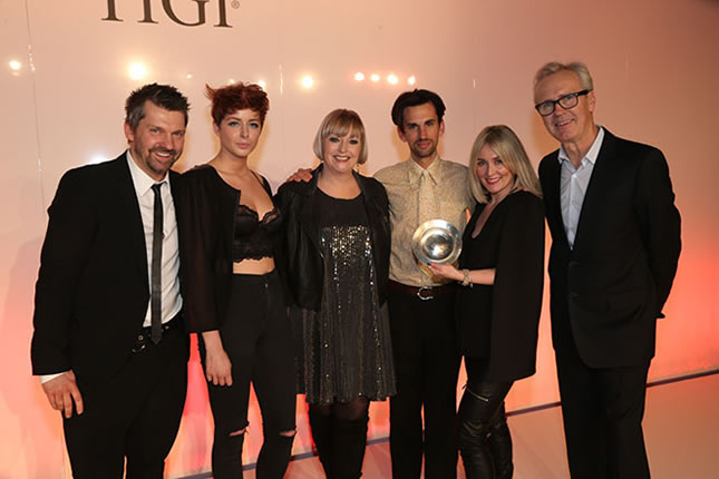 creative stylist of the year jayne littler