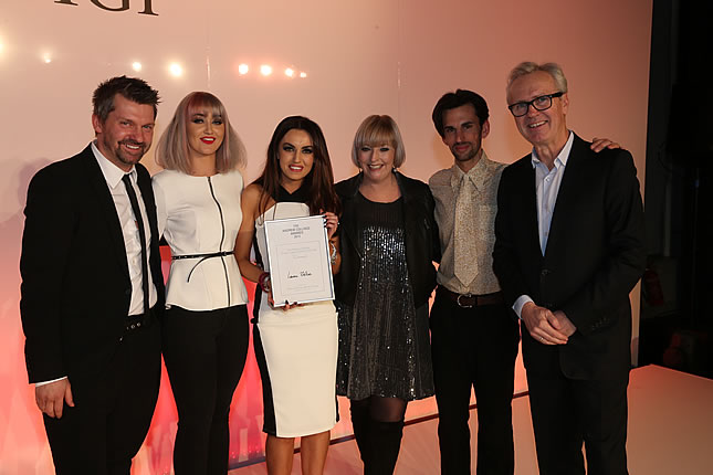 young creative stylist of the year lauren stokoe