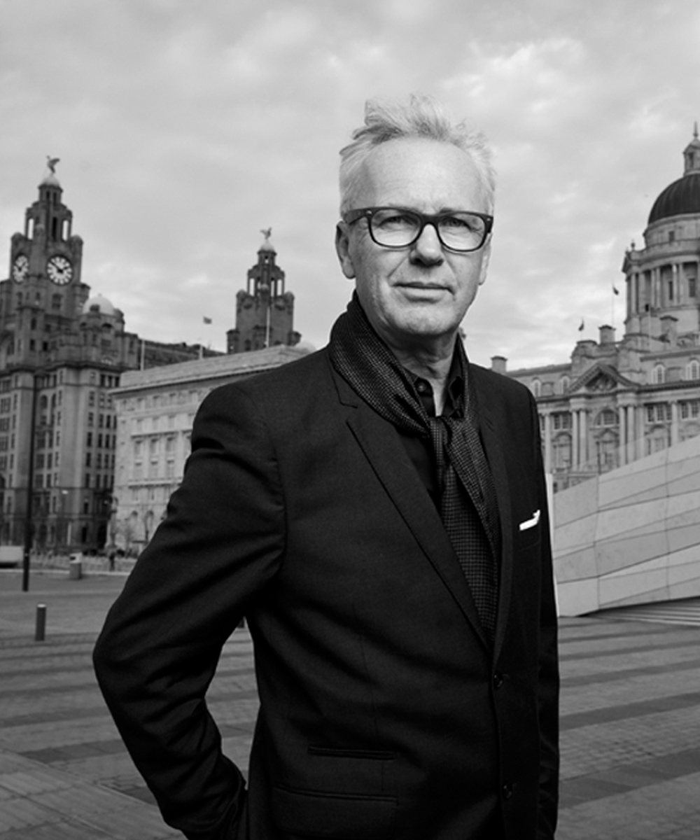About Andrew Collinge Hairdressing Hairdressers And Hair