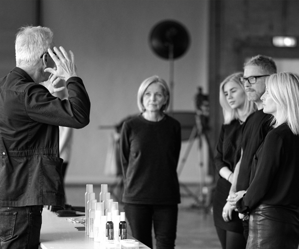 Careers at Andrew collinge