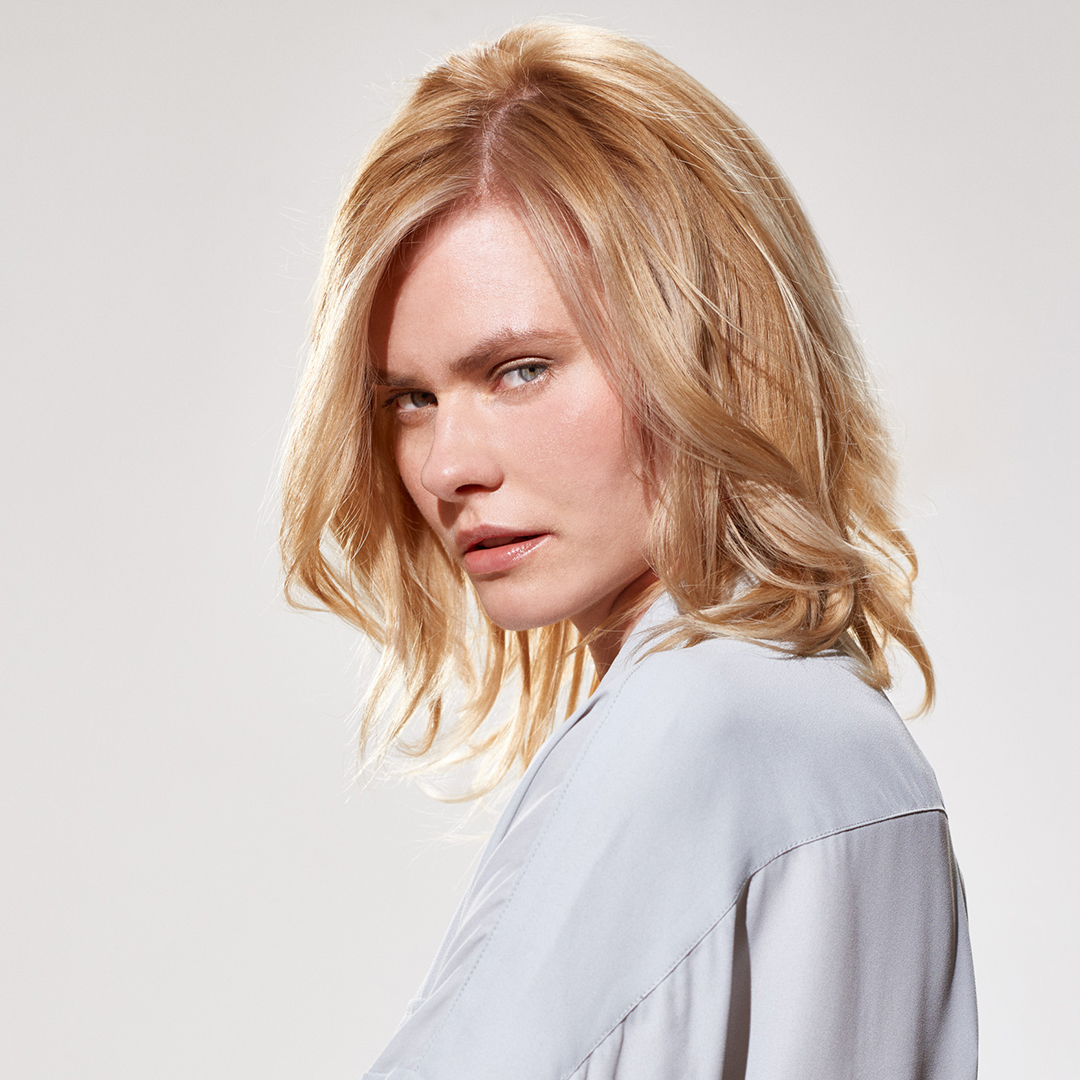 Andrew Collinge Custom Blonde