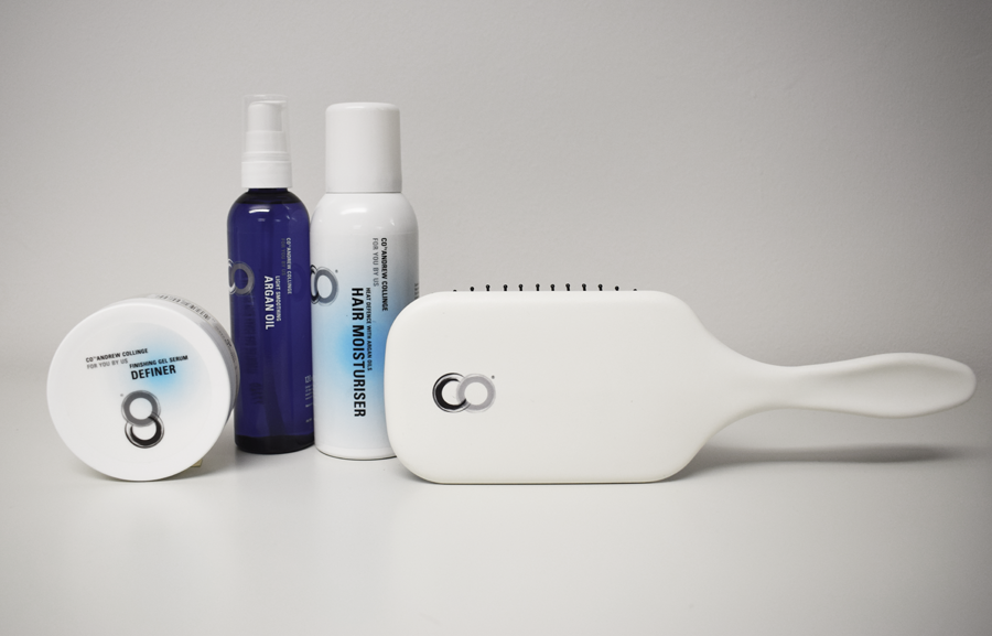 Andrew Collinge Beauty Offer