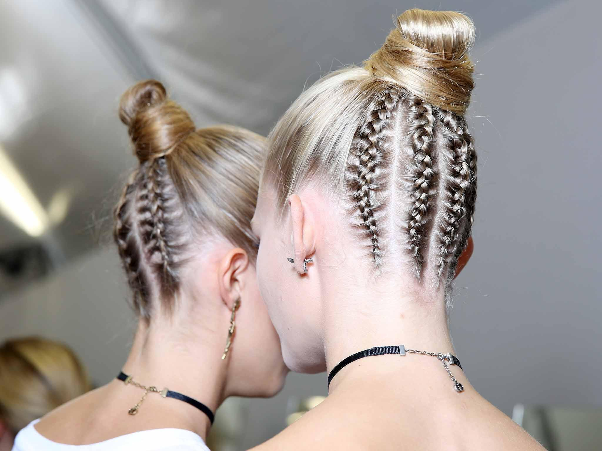 Summer Hairstyles Updos For Summer 2017 Hair Ideas