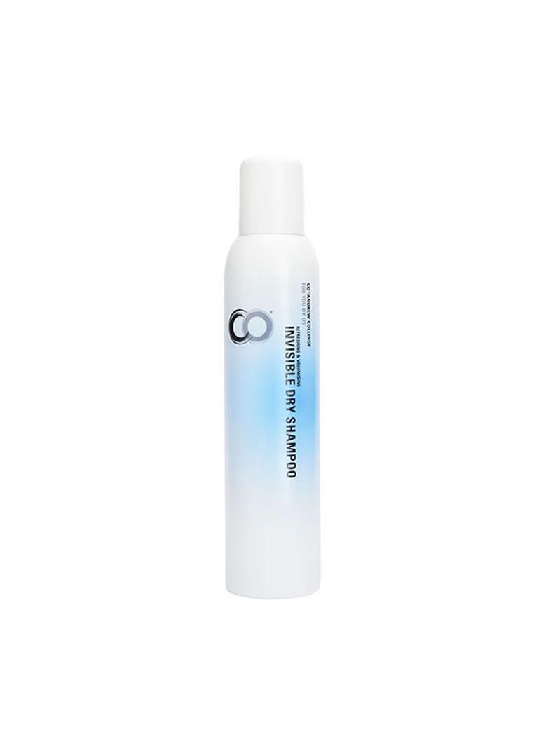 invisable dry shampoo