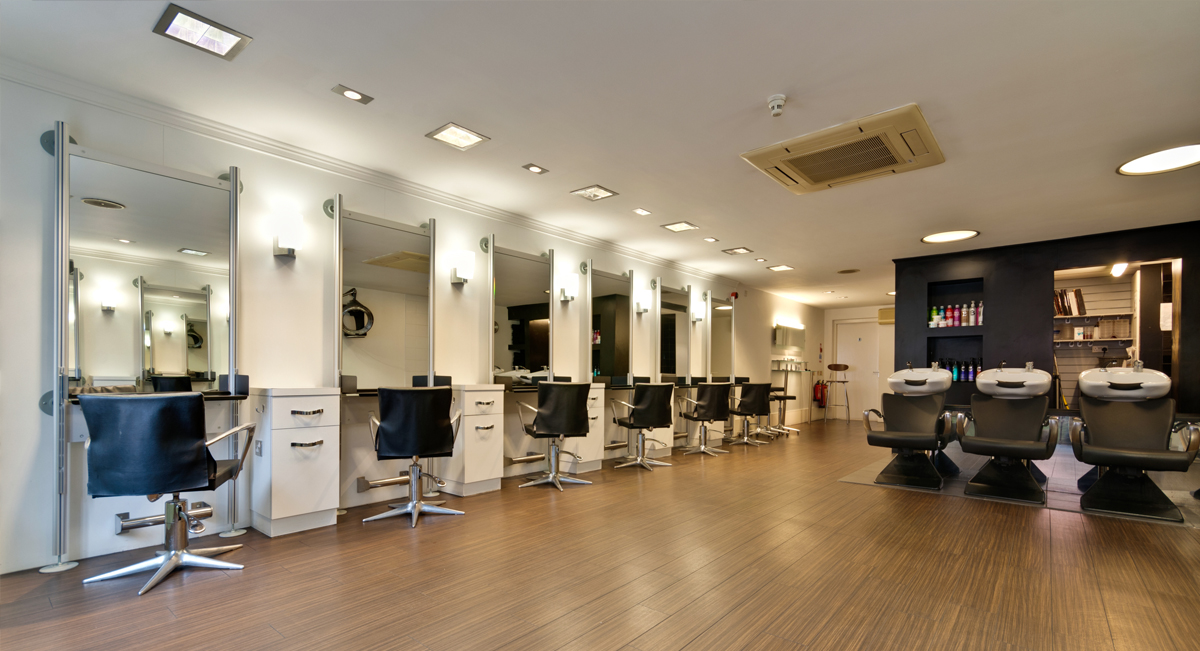2251fafb1a Andrew Collinge Hairdressing Salon, Hairdressers in Chester City Centre